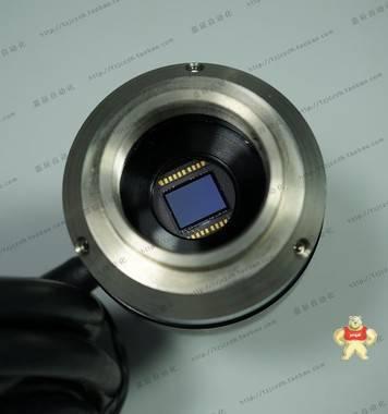 [二手]TELI CS3330B 黑白工业相机