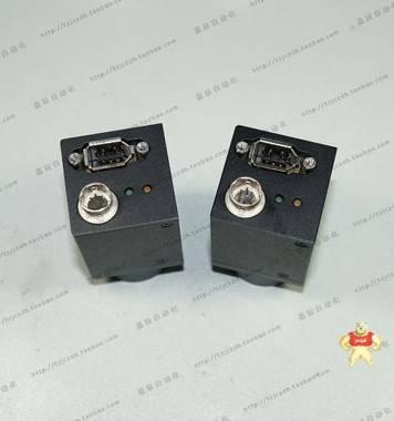 [二手]IPS IPS-20BT 200万像素黑白CCD工业相机 1394A 95新 议价
