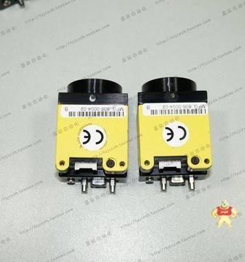 [二手] COGNEX CDC-200 130万像素黑白CMOS工业相机 议价