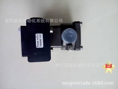 IMI NORGREN HERION 100%原装正品电磁阀2636021.4602现货特价