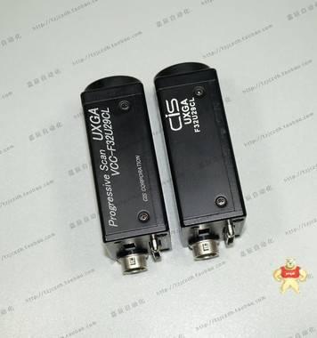 [二手] CIS VCC-F32U29CL 200 万像素 彩色 CCD工业相机 议价