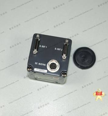 """二手HITACHI KP-FD500SCL 2/3"""" 高速彩色工业数字相机 95新议价"""