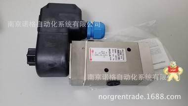 IMI NORGREN HERION原装正品不锈钢电磁阀 9713745.2050一级代理