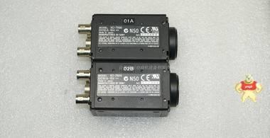 """原装SONY XC-7500 1/2""""CCD 黑白工业相机"""