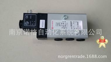 IMI NORGREN 正品电磁阀线圈3032.024.00现货特价一级代理