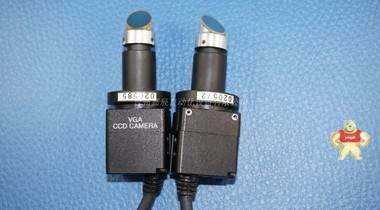 FUJI贴片机专用TOSHIBA摄象机 加 专用C口斜面镜头 现货 价格面议