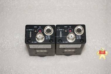 "CIS VCC-880A 1/1.8""CCD 200万像素黑白工业相机 模拟非标"