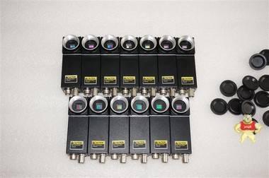 二手SENTECH STC-400L TV格式黑白工业相机 1/2 L型