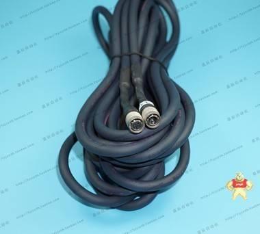 松下UV-LED紫外线固化机 连接线 延长线 7米