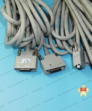 美国3M 14B26-SZ3B Camera link工业相机连接线 两边大头 5米