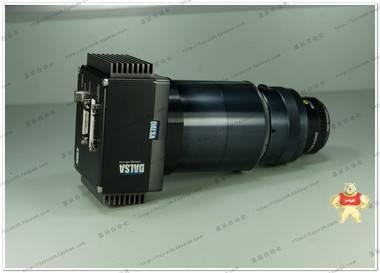 二手DALSA P2-49-08K40 8K线阵相机 带Apo-Rodagon-D 放大头 议价