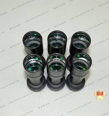 OPTART TV-05M-110 百万像素 远心镜头 0.5X110 2/3 工业镜头