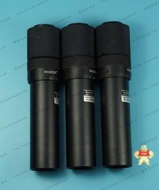 德国VICOTAR T100/0.6 2/3英寸 0.55倍 高分辨率远心镜头 议价