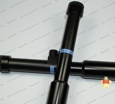 MTS1-420D 1X420 同轴光远心镜头 工业镜头 420mm超长工作距离