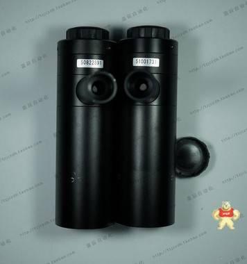 [二手]进口 1X245超长工作距离 定倍检测远心镜头 同轴光工业镜头
