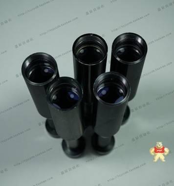 [二手]清和光学 FVL-1X-220D-C 1X220超长工作距离同轴光远心镜头
