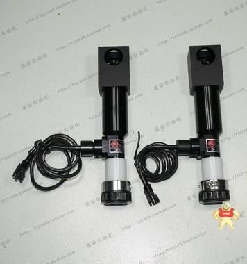 [二手] 清和光学FVL-1X65D-C 远心镜头+直角棱镜+蓝色点光源 议价