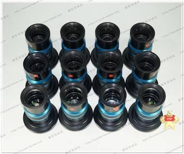 二手Linos inspec.x L 4/105 3.5X 12K高分辨率 线扫描 工业镜头