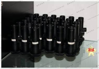 二手韩国产 同轴光远心镜头 工业镜头 ST2.0X-110D 2x110