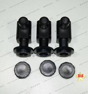 二手MORITEX 远心镜头 2X40 工业镜头 带90度转角棱镜