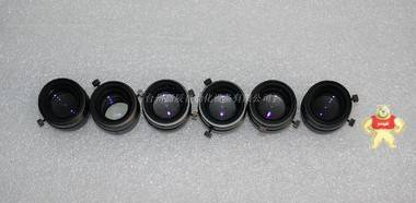 VST VS-LD35 0.3-0.5x 高分辨率 低失真 微距镜头 大景深 C口