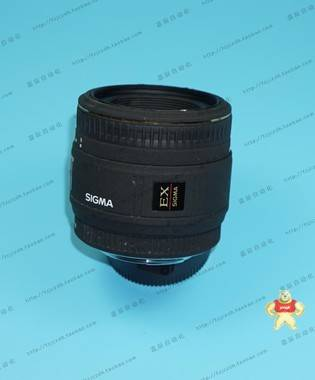 Sigma/适马 50mm F2.8 Macro 全画幅 定焦 自动 微距镜头 1027580