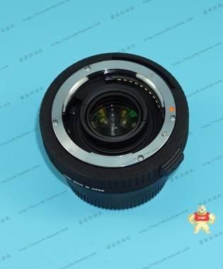原装进口 SIGMA APO TELE CONVERTER 1.4X EX DG 远摄增距镜 95新
