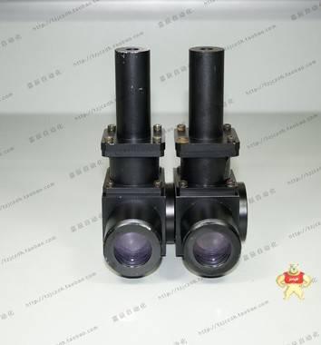 二手日本中央精机 TVM-2NE4 显微镜级别定倍检测 远心镜头 01