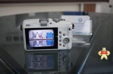 PENTAX 25mm F1.4 C口电影镜头 M4/3适用 GF1 2 G1 EPL12 前后盖