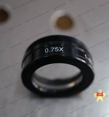 二手NAVITAR 1-60111 0.75X 辅助物镜