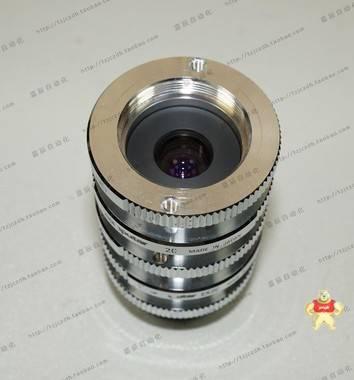 二手 原装Computar EX2C 2X增倍镜 C口 增距镜 放大镜  02