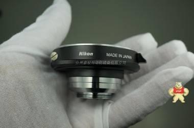 原装Nikon F-C 尼康F口 转M25 C口转接环 原装进口 外观超新