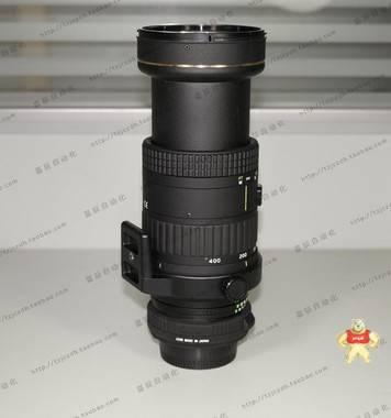 80-400mm/f4.5-5.6D+SIGMA