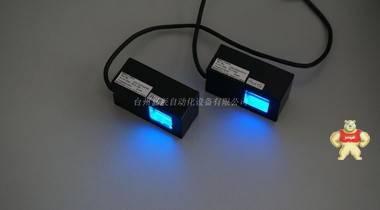 MORITEX MSCL-CB24 蓝色LED 模拟外置同轴照明光源