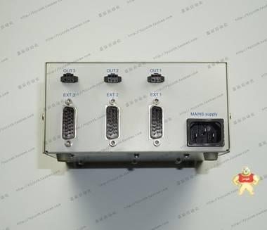 MORITEX MLEP-A035W3LR 3路DC5V LED光源控制器