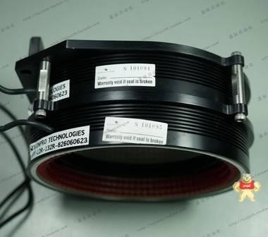 [二手]进口蓝、红双色LED环形组合光源 DC24/12V VPT-LDR-132B/R