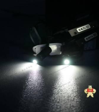 [二手] CCS HLV-14SW 加 RB-22 白色LED点光源 DC12V