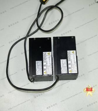 [二手] MORITEX MSCL-CR39 红色LED外置同轴照明光源