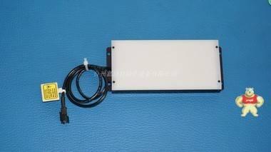 进口LED白色背光源 LHM-62/122WT DC12V 视觉检测光源