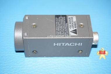 原装Hitachi KP-M22AN-S1 1/2CCD 隔行扫描黑白模拟工业相机