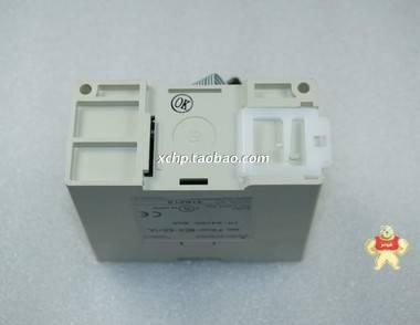 三菱 FX0N-8EX-ES/UL 原装进口 9成新 无盖