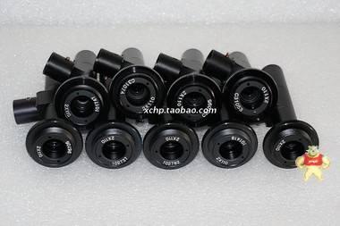 进口工业远心镜头 同轴光镜头 2X110 2倍放大