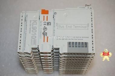 BECKHOFF KL9010 总线末端端子模块