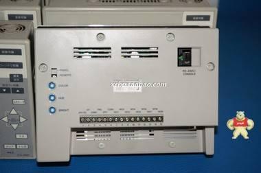 KEYENCE CV-550 CV-050 视觉检测系统
