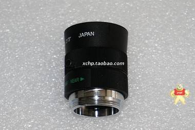 S50mm 1:1.8 2/3 C口 工业定焦镜头