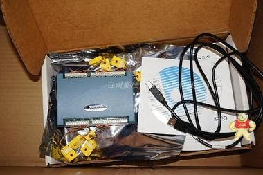 美国Measurement Computing USB-TEMP USB 温度测量模块 全新