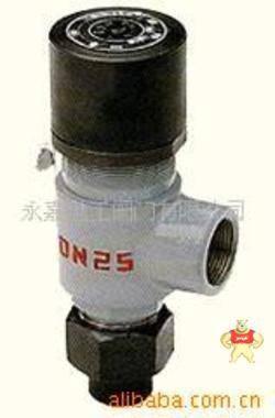供应外螺纹安全阀(图) 弹簧式安全阀 不锈钢安全阀