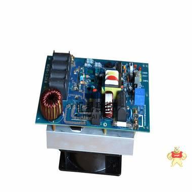 工业塑料机3.5kw电磁感应加热控制板