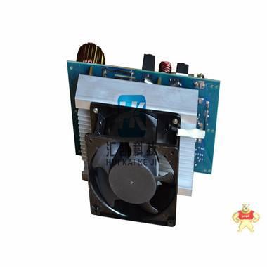 全新版3kw电磁加热控制板 高效节能专用