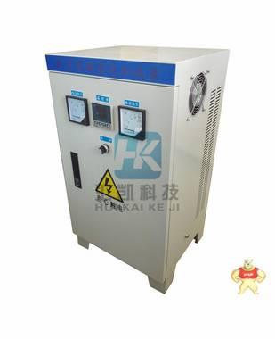 新款立式380V-60kw电磁加热控制器首发